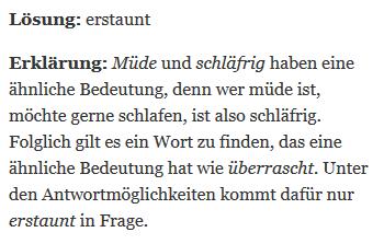 10.1 sprachverständnis deutsch