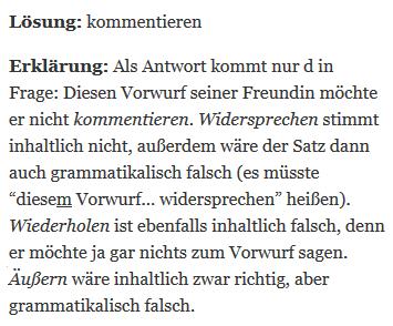 10.5 sprachverständnis deutsch