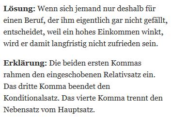 10.8 sprachverständnis deutsch