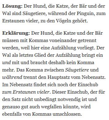 11.0 sprachverständnis deutsch
