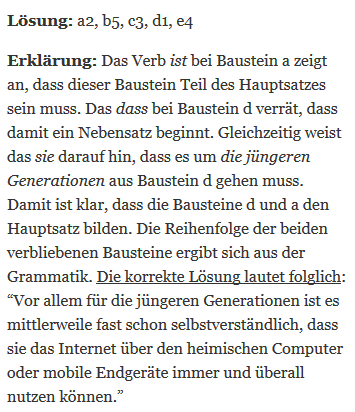11.2 sprachverständnis deutsch