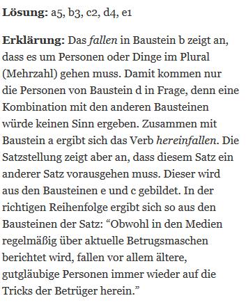 11.4 sprachverständnis deutsch