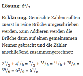11.6 mathematik-einstellungstest