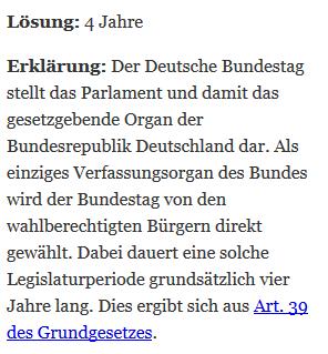 12.9 Recht-und-Grundgesetz-Einstellungstest