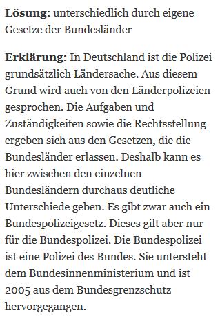 2.7 eignungstest-polizei-fachwissen