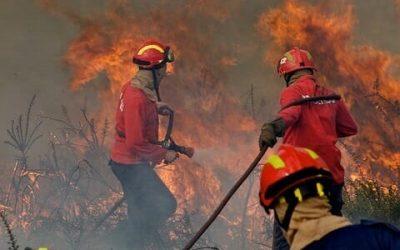 Einstellungstest Feuerwehr