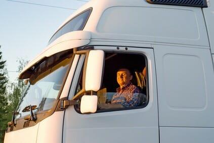 Einstellungstest Lkw Fahrer
