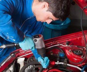 Einstellungstest Kraftfahrzeugmechatroniker
