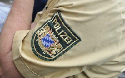 Einstellungstest Polizei in Bayern