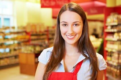 Einstellungstest Einzelhandelskauffrau