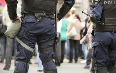 Einstellungstest Polizei in Niedersachsen
