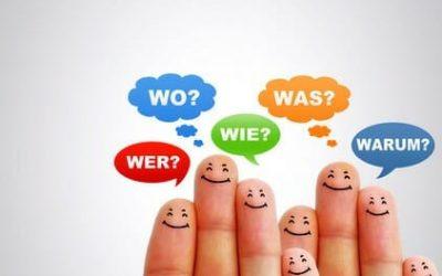 Die häufigsten Fragen zum Vorstellungsgespräch