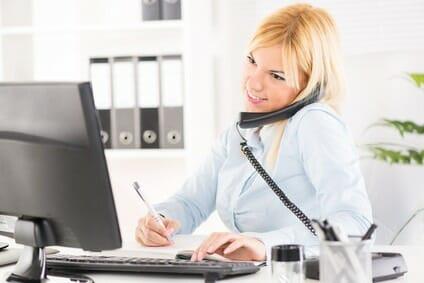 Einstellungstest Kauffrau für Bürokommunikation
