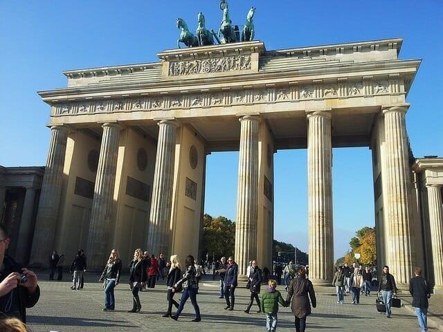Einstellungstest Berlin