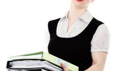 Einstellungstest Bürokauffrau