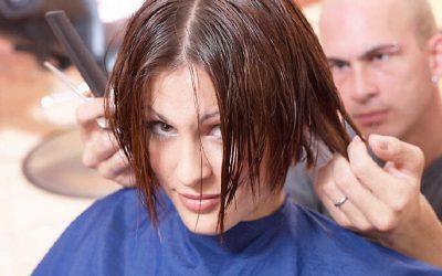 Einstellungstest Friseur
