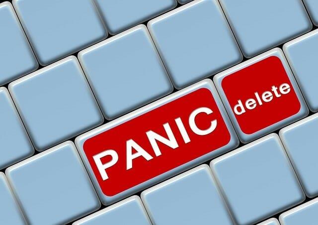 Methoden, um Panikattacken und Blackouts beim Einstellungstest zu überwinden