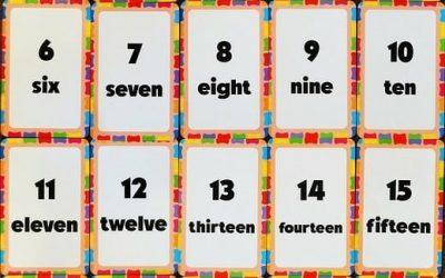 Einstellungstest Buchstaben / Zahlen / Kombinationen