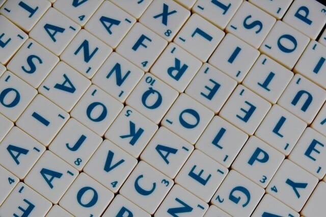 Einstellungstest Verbale Intelligenz Wortauswahl