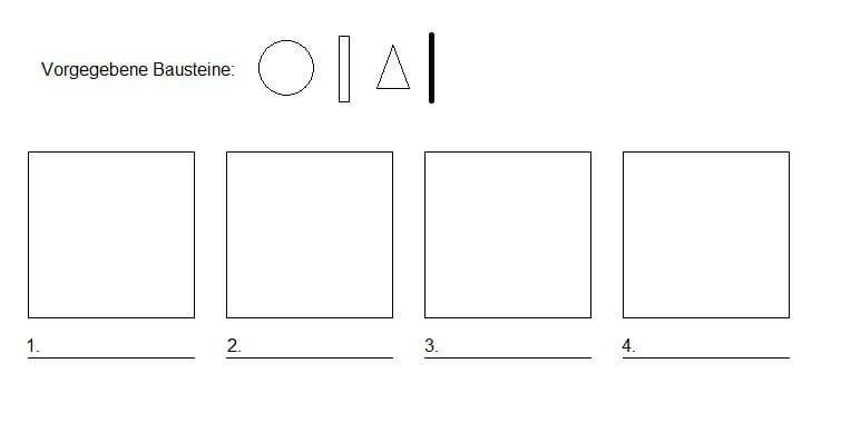 Einstellungstest 2, Kreatives Denken, Frage 18