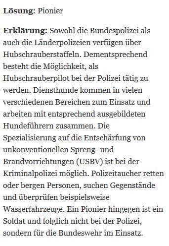 4.5 eignungstest-polizei-fachwissen
