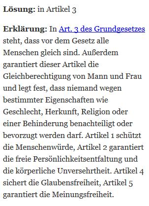 5.7 Recht-und-Grundgesetz-Einstellungstest