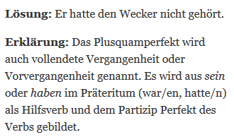 6.7 sparchverständnis deutsch
