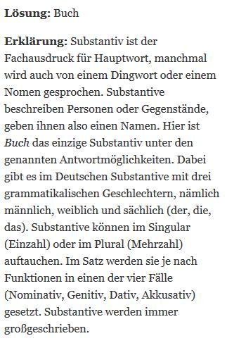 8.1 sprachverständnis deutsch