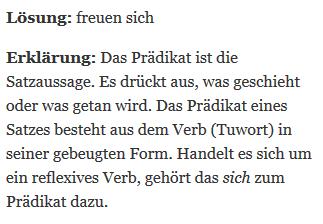 8.3 sprachverständnis deutsch