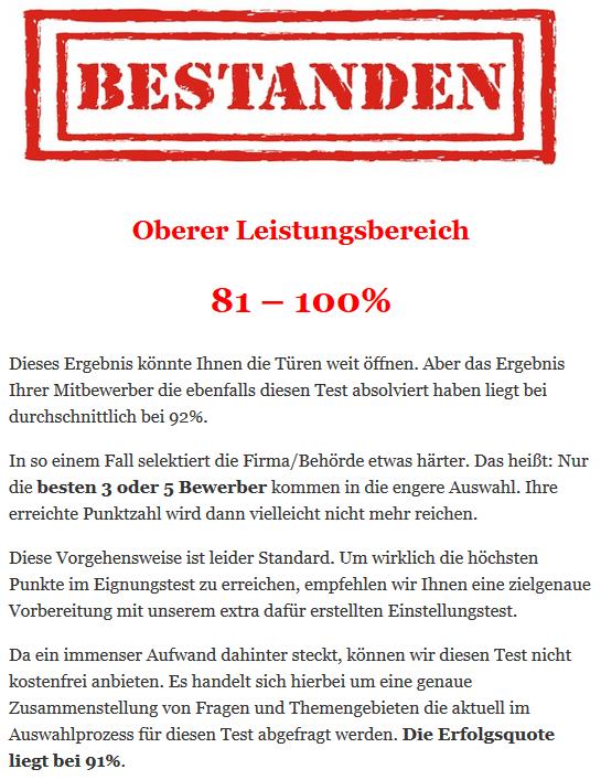 """Tipps Für Die Bewerbung: Formulierung """"Probearbeiten"""" – Statt Die"""