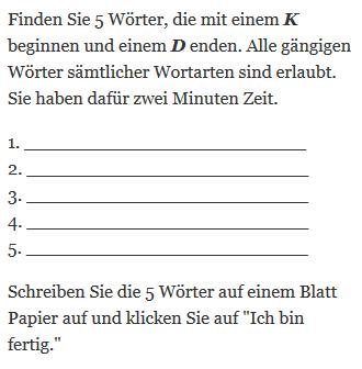 9.0 sprachverständnis deutsch