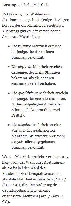 9.3 Recht-und-Grundgesetz-Einstellungstest