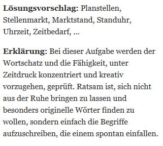 9.5 sprachverständnis deutsch