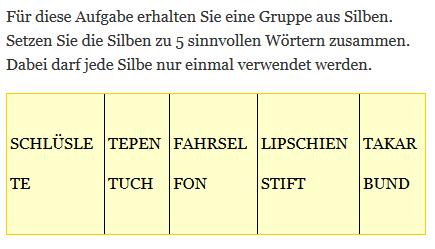 9.8 sprachverständnis deutsch