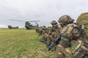 Bundeswehr Wiedereinsteller