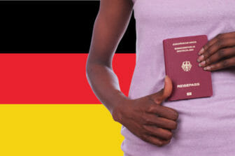 Einstellungstest Einbürgerung