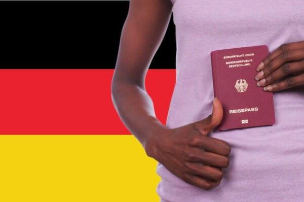 Einstellungstest Einbürgerung: 48 Fragen die über Ihre Zukunft entscheiden
