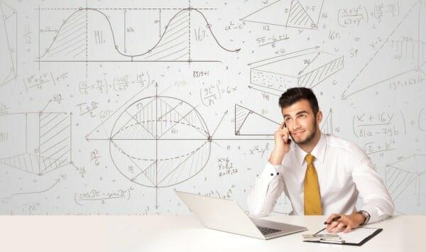 Einstellungstest Mathe