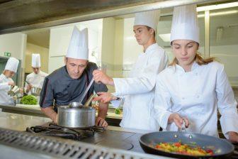 Einstellungstest koch mit diesem eignungstest ben for Koch quiz mit antworten
