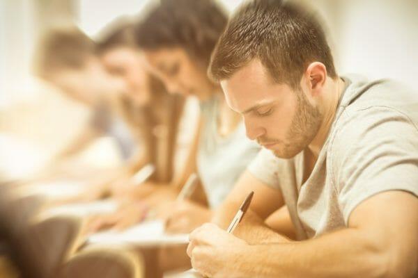 Mein schriftlicher Einstellungstest – Ein Erfahrungsbericht